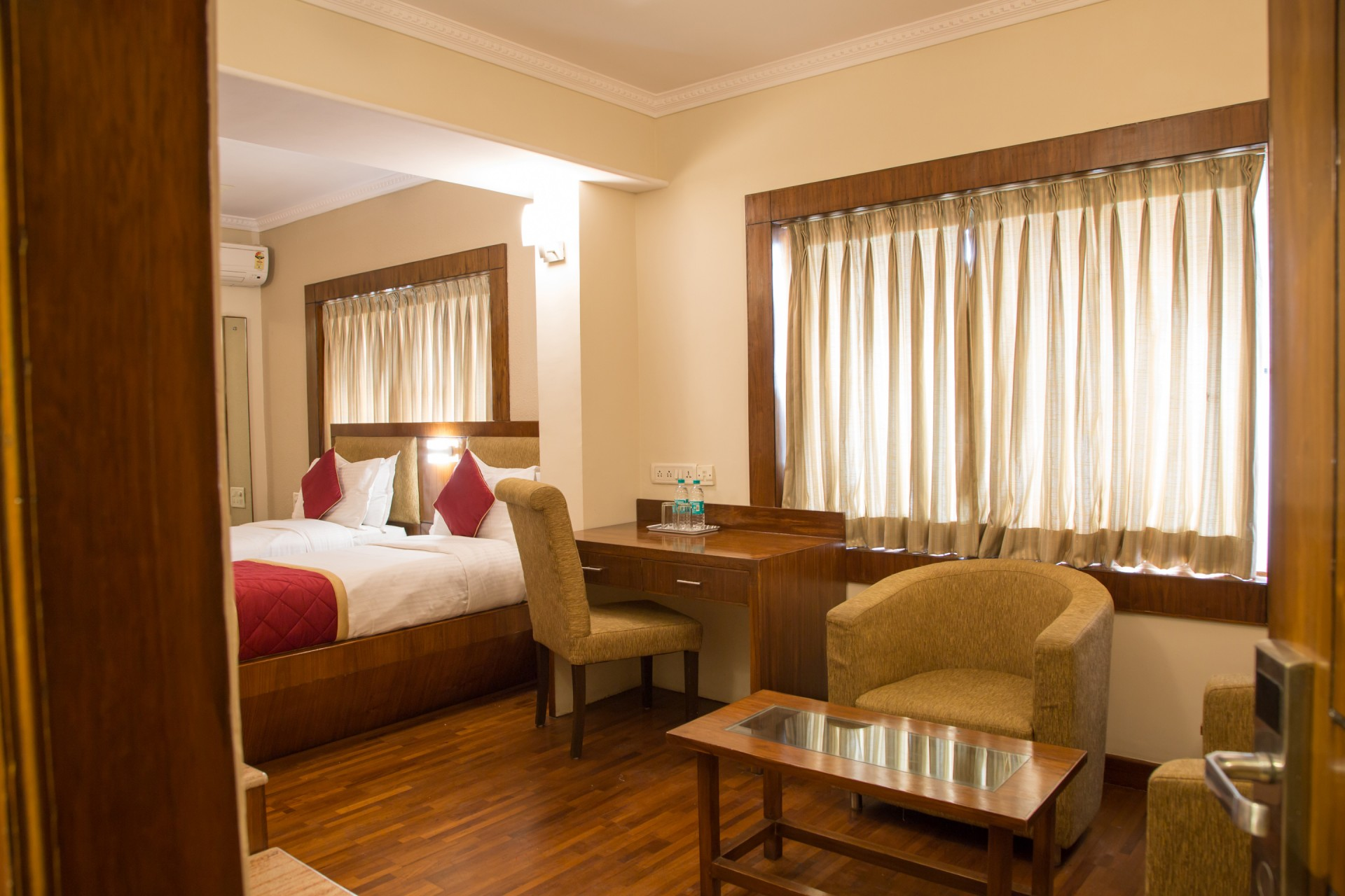 Junior Suite Room at Hotel near MG road