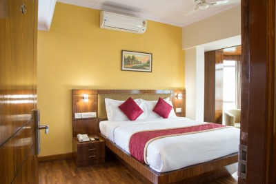 Stay Offer at Rainbow Business A Budget Hotel in Bangalore